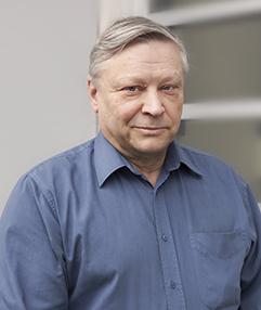 Kari Huikko