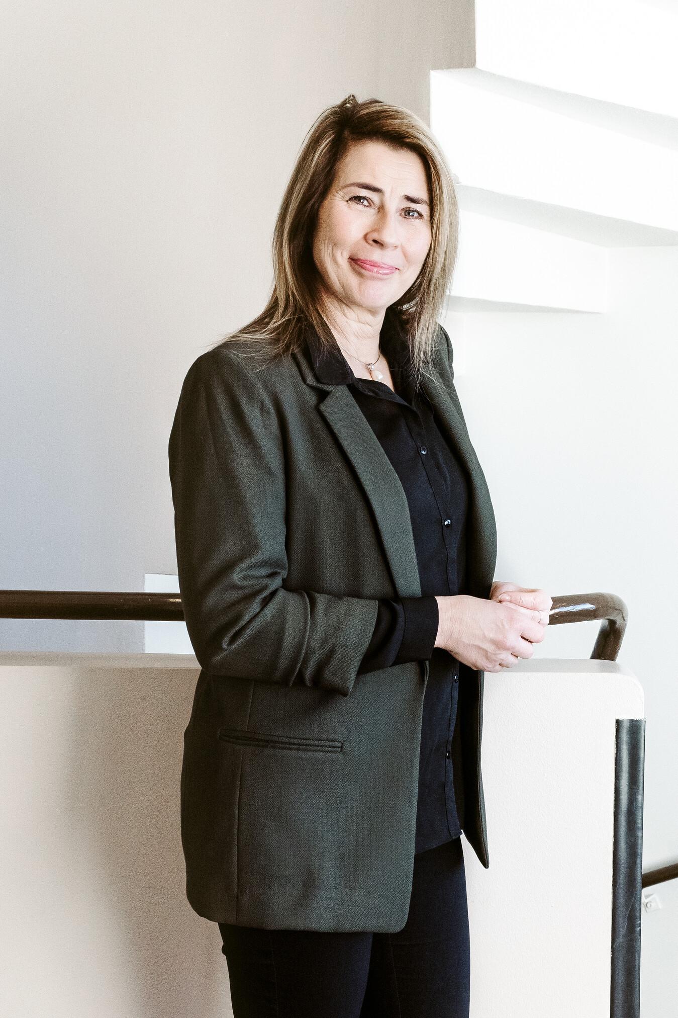 Teija Hokkanen